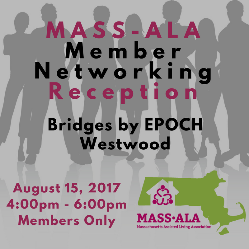 Member Networking Event